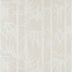 Farrow and Ball Tapete in Design Bamboo BP 2107