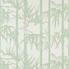 Farrow and Ball Tapete in Design Bamboo BP 2139