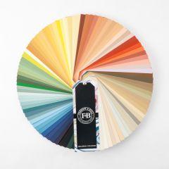 Archiv Farbfächer von Farrow and Ball