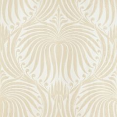 Farrow and Ball Tapete in Design Lotus Large BP 2003
