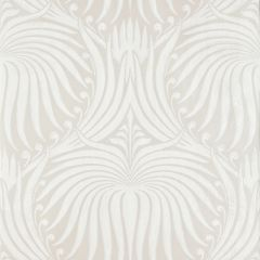 Farrow and Ball Tapete in Design Lotus Large BP 2007