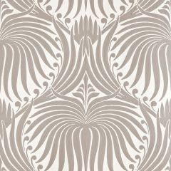 Farrow and Ball Tapete in Design Lotus Large BP 2011
