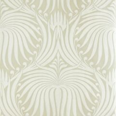 Farrow and Ball Tapete in Design Lotus Large BP 2041