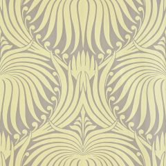 Farrow and Ball Tapete in Design Lotus Large BP 2047