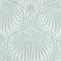 Farrow and Ball Tapete in Design Lotus Large BP 2051
