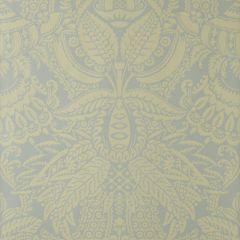 Farrow and Ball Tapete in Design Orangerie BP 2514