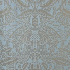 Farrow and Ball Tapete in Design Orangerie BP 2520