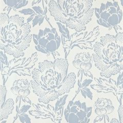 Farrow and Ball Tapete in Design Peony BP 2317