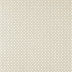 Farrow and Ball Tapete in Design Polka Square BP 1051