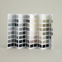 Farbkarte von Ressource - Les Neutres 1 (kühlere Neutraltöne)