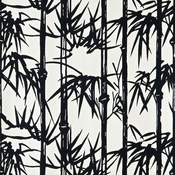 Bamboo Tapete von Farrow and Ball in 2119