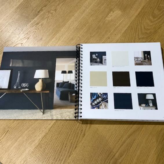 Ideenbuch Flamant