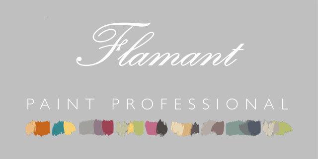 Flamant Logo
