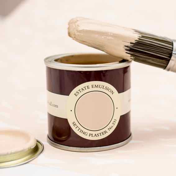 Probedose von Farrow and Ball