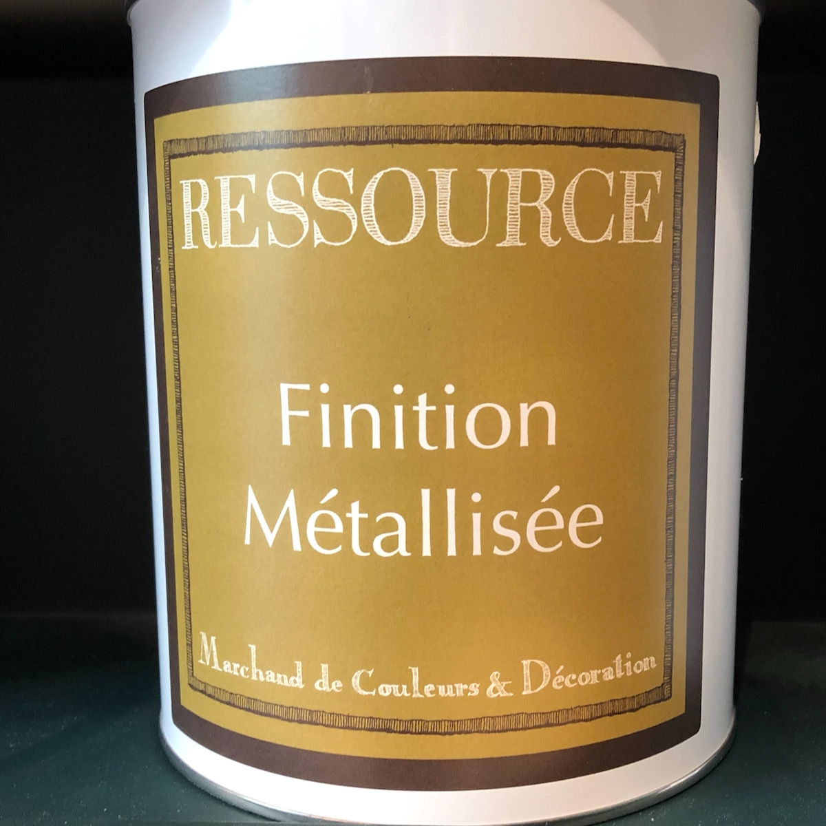 Ressource Dose