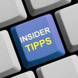 Prinzipbild Tipps und Tricks